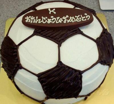 立体ケーキ 5号