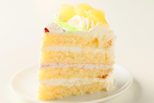 イラスト2体まで イラストケーキ 5号 15cmの画像4枚目