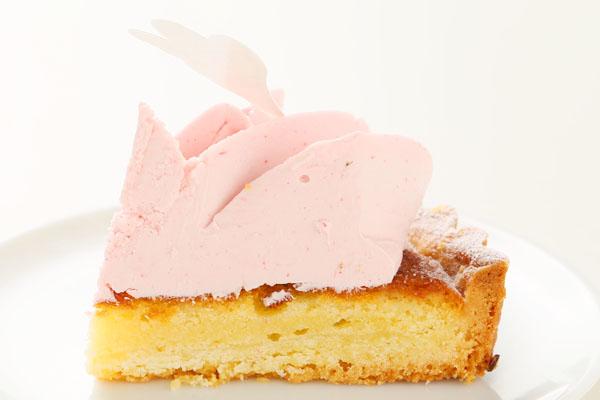 木苺のチーズケーキ 4号 12cmの画像4枚目