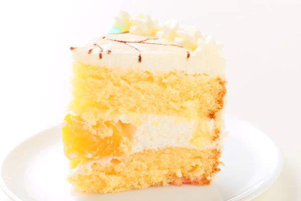 似顔絵デコレーションケーキ 4号 12cmの画像4枚目