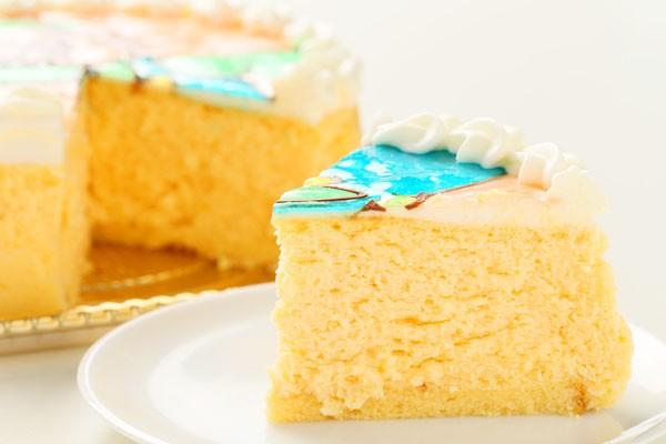ガトーフロマージュのキャラクターケーキ 4号 12cmの画像8枚目
