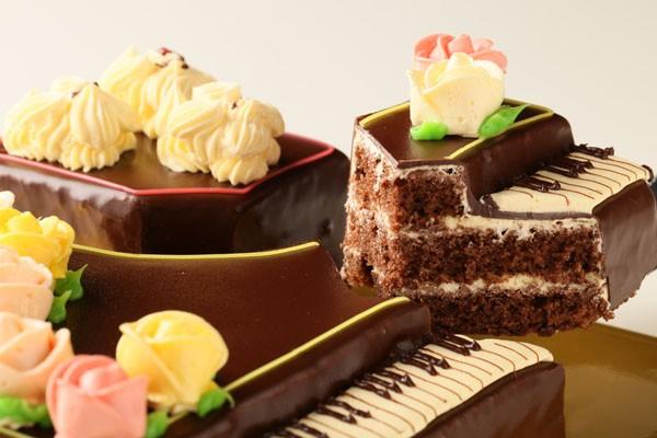 【1日限定2台!】グランドピアノ立体ケーキ 5号 15cmの画像3枚目
