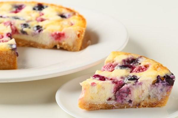 木苺とクリームチーズのクラフティー 16cmの画像4枚目