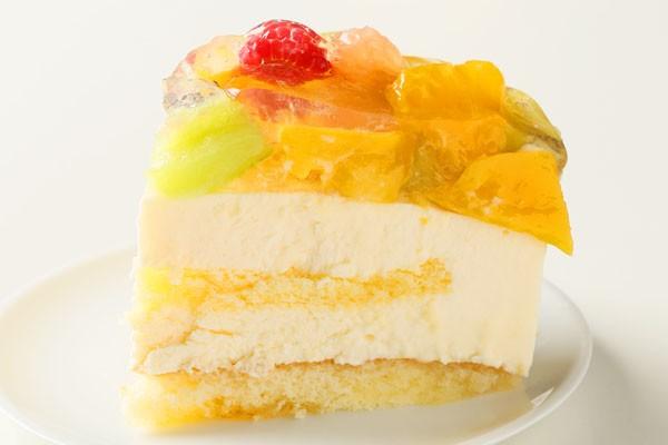 レアチーズケーキ5号の画像4枚目