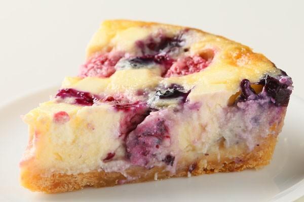 木苺とクリームチーズのクラフティー 16cmの画像3枚目