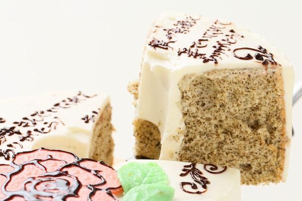 お手紙ケーキ15cmの画像3枚目
