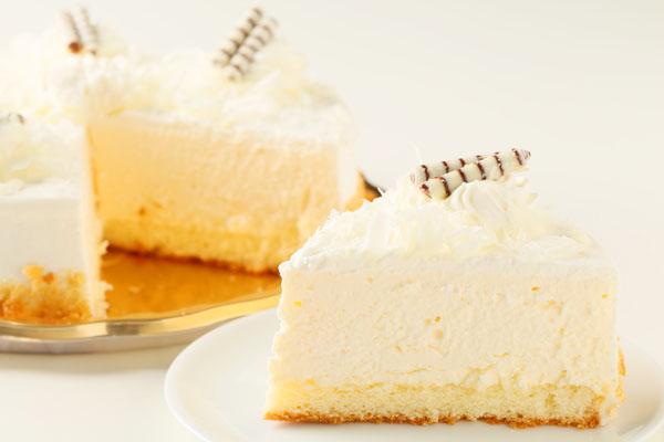 レアチーズケーキ 5号 15cmの画像5枚目