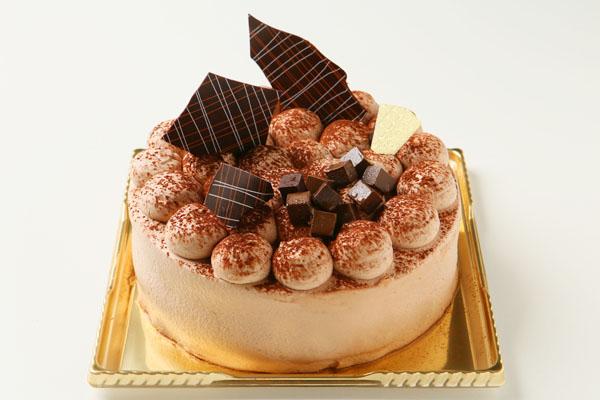チョコレートケーキ 5号 15cm