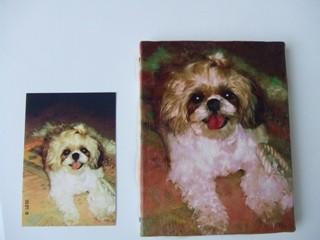 肖像画(キャンバス画+豪華額)F3号(サイズ約430×370)【誕生日 バースデー ギフト 贈り物 プレゼント お祝い 一点物】の画像3枚目