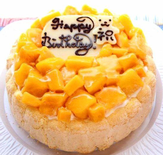 千葉県にアイスケーキを配達したい方へおすすめのケーキ♪