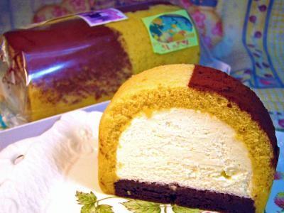 ティラミスロール 【オリジナルのティラミスのロールケーキ】