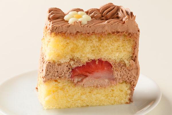 感謝状ケーキ 20×20cmの画像4枚目