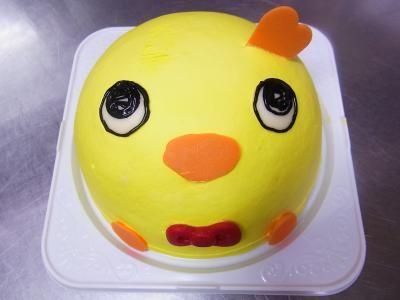 ご当地ゆるキャラ立体ケーキ【ケーキ スイーツ 誕生日 バースデー プレゼント 贈り物 ギフト お祝い】