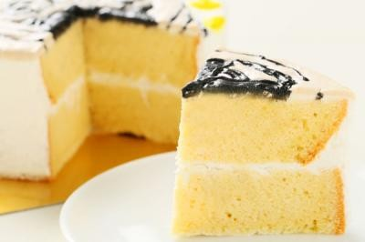 わんちゃん用似顔絵入り豆乳ケーキ18cm【誕生日 デコ バースデー ケーキ】の画像8枚目