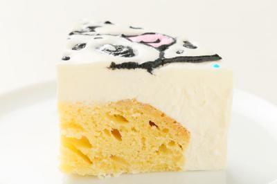 わんちゃん用似顔絵入りレアチーズケーキ18cm【誕生日 デコ バースデー ケーキ】の画像7枚目