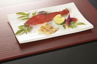 紅鮭・ふぐ粕漬セット(贈答用)【魚 食品 誕生日 バースデー プレゼント 贈り物 ギフト お祝い】の画像4枚目