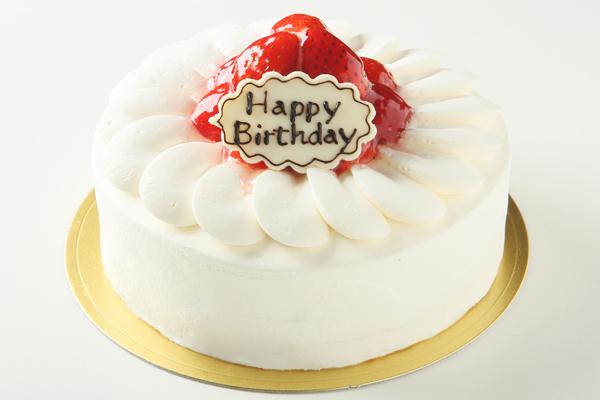 バースデーケーキイメージ