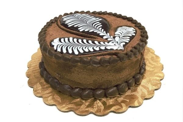 Tremendous La Berry Kosher Delice Bakery Birthday Cake Com Personalised Birthday Cards Arneslily Jamesorg