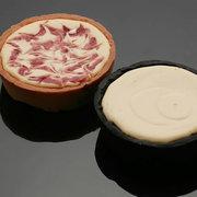 """注目のスウイート""""北海道 ベイクドレアチーズケーキ 2個(sanchoku126-SWEETS_13)"""