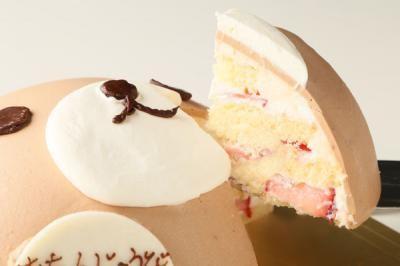 キャラクターデコレーションケーキ 4号 12cmの画像6枚目