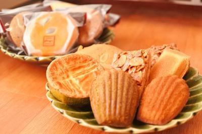 焼き菓子詰め合わせMセット(15個入り)