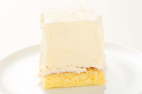 ハート型ベリーのバニラアイスケーキ 5号 15cmの画像4枚目