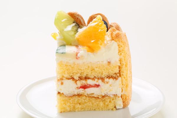 スペシャルフォトケーキ 15×15cmの画像4枚目