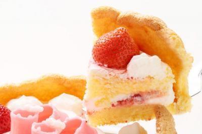 乙女の祈り6号【バースデー 誕生日 デコ バースデーケーキ】の画像3枚目
