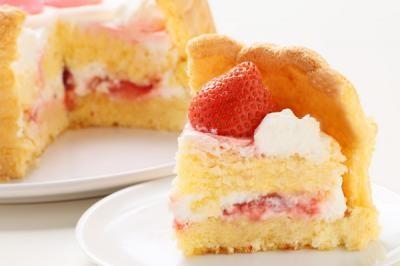 乙女の祈り6号【バースデー 誕生日 デコ バースデーケーキ】の画像5枚目