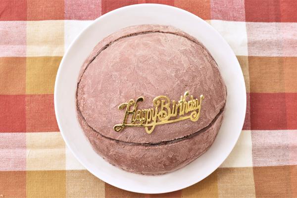ジェラートケーキ ボール 5号 15cm