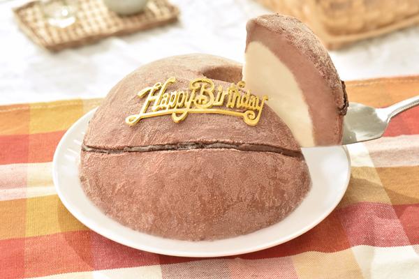 ジェラートケーキ ボール 5号 15cmの画像2枚目