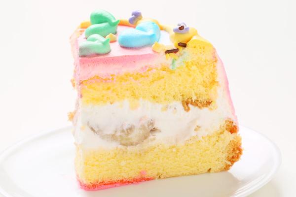 立体ナンバーケーキ 5号 15cmの画像4枚目