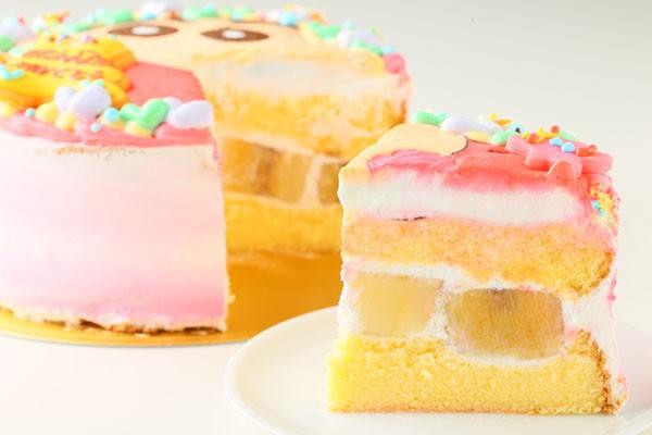 キャラクターケーキ 5号 15cmの画像8枚目