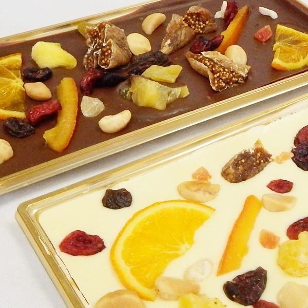 選べる大きな板チョコマンディアン