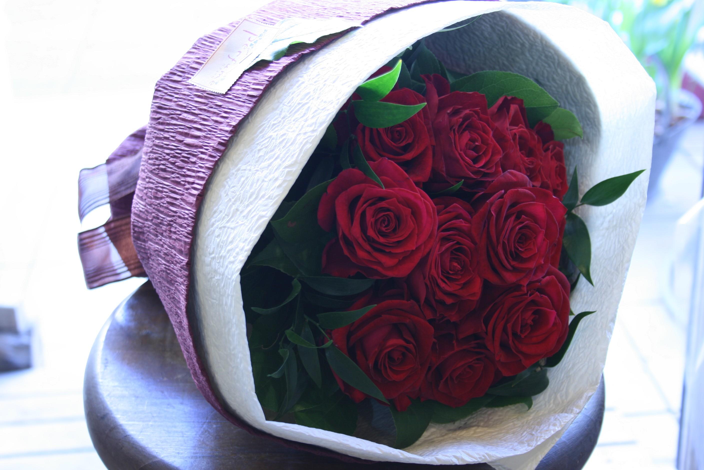 12ローズ(dozen roses)