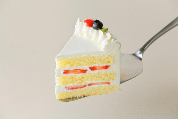 写真ケーキ小パーティ用 8号 24cmの画像3枚目