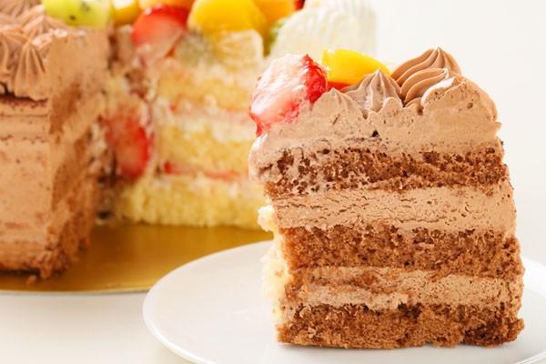 4種のケーキアソート6号の画像5枚目