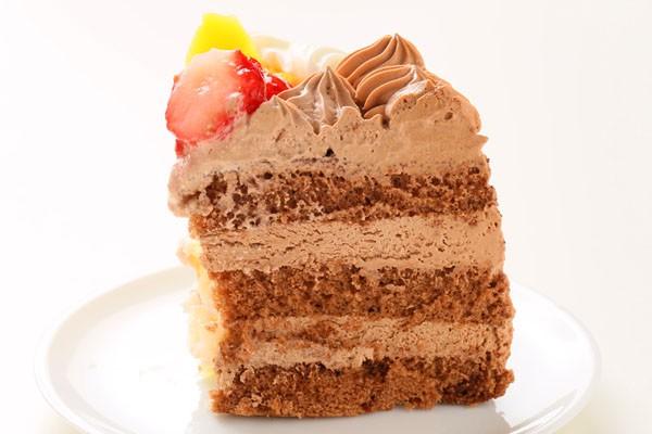 4種のケーキアソート 6号 18cmの画像4枚目