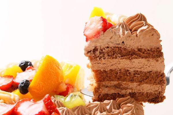 4種のケーキアソート6号の画像3枚目