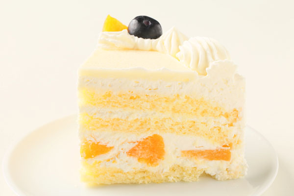 生クリームフォトケーキ 5号 15cmの画像4枚目
