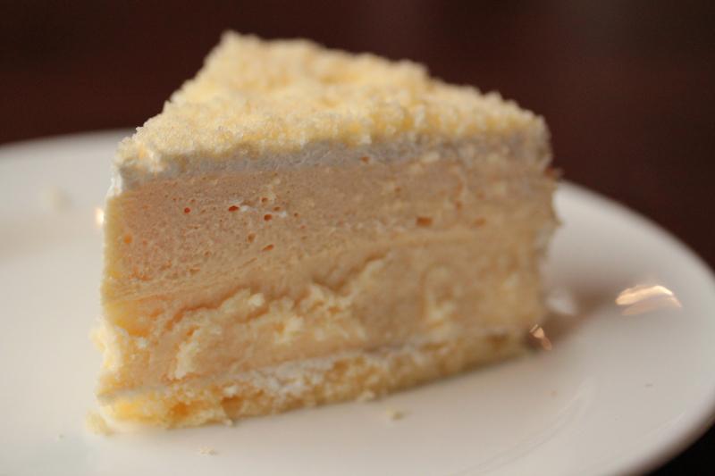 つや姫ドゥーブルチーズケーキ(5号)の画像3枚目