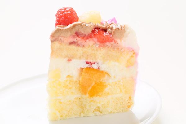 数字ケーキ 5号 15cmの画像6枚目