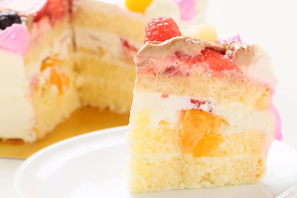 数字ケーキ 5号 15cmの画像7枚目
