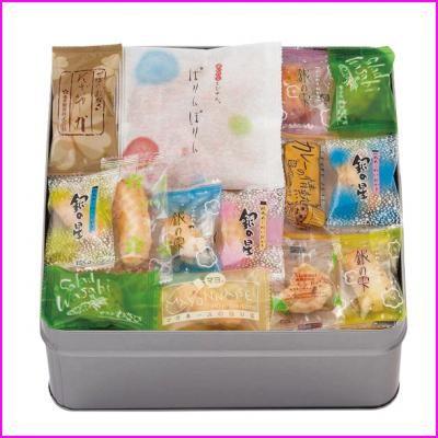 泰平製菓 お餅のつぶ焼き (71915404)