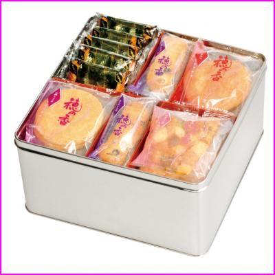 亀田製菓 穂の香15 (71915207)