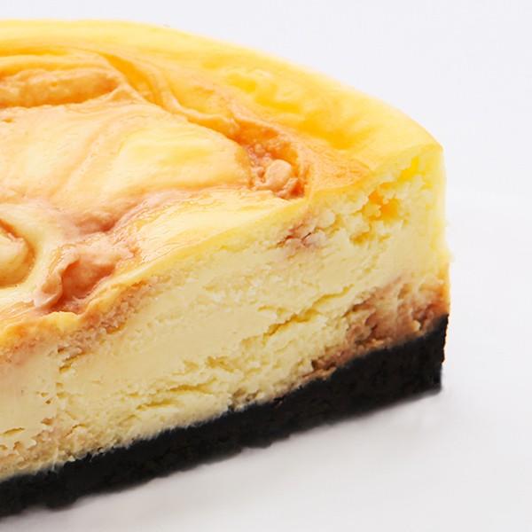 NYチーズケーキ・塩キャラメルの画像3枚目