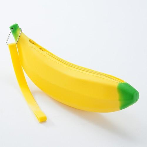 ペンケース(バナナ)