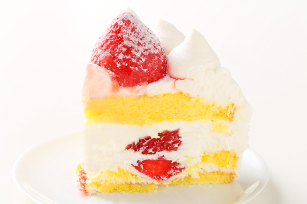 豆乳クリームのシャンティーデコレーション 4号 12cmの画像4枚目