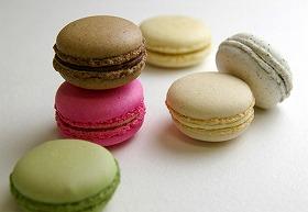 人気のフランス菓子 マカロン 6個入り