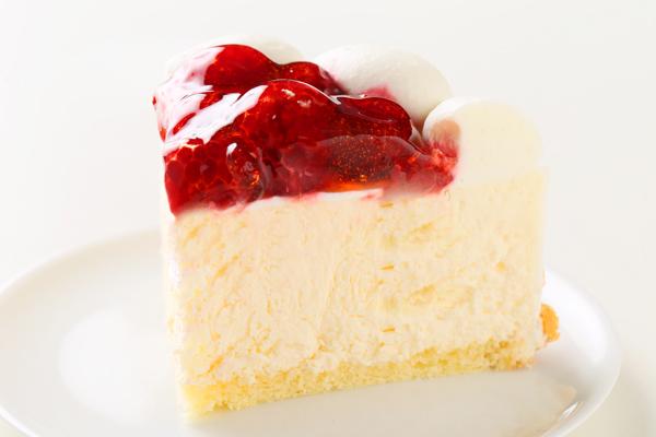 木苺レアチーズケーキ 5号 15cmの画像4枚目